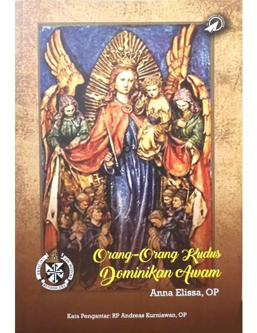 Orang-orang Kudus Dominikan Awam