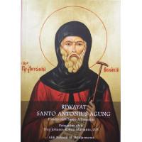 Riwayat Santo Antonius Agung