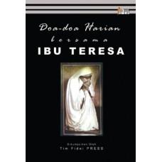 Doa - Doa Harian Bersama Ibu Teresa