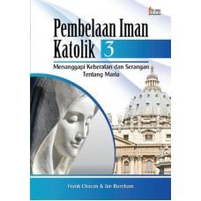 Pembelaan Iman Katolik 3
