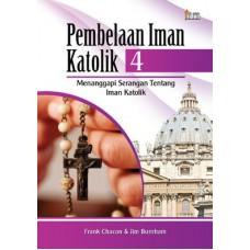 Pembelaan Iman Katolik 4