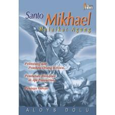 Santo Mikhael - Malaikat Agung