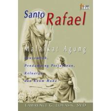 Santo Rafael - Malaikat Penyembuh